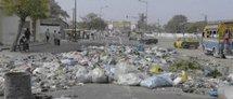 Dakar sous la menace des ordures
