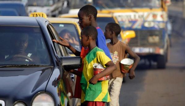 L'Unicef appelle à des actions d'envergure pour la protection des enfants de la rue