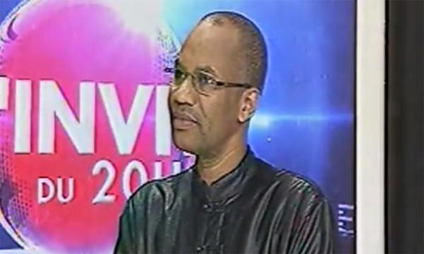 Mamoudou Ibra Kane sur RFI: « Ce serait une catastrophe, si le Président Sall reçoit Marine Le Pen »