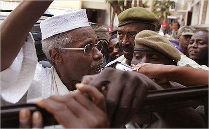 Procès Hissène Habré : la Belgique saisit la Cour internationale de justice