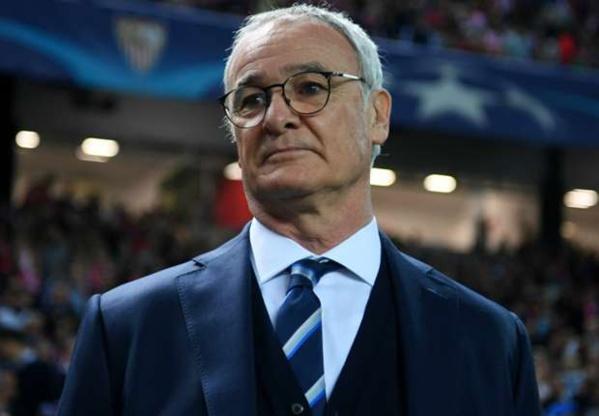 """Barcelone, Ranieri : """"C'est une fin de cycle, maintenant il faut reconstruire"""""""