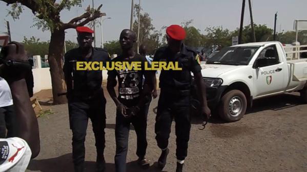 Accusations de Boy Djinné contre le Commissaire central: La police précise et parle de mensonges