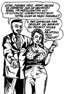 Vie de couple: Les 8 idées pour plus de piment