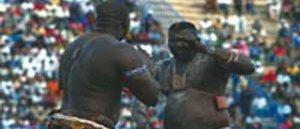 Khadim Ndiaye rate son retour face à Moussa Dioum, Boy Sèye mord la poussière face à Bazooka