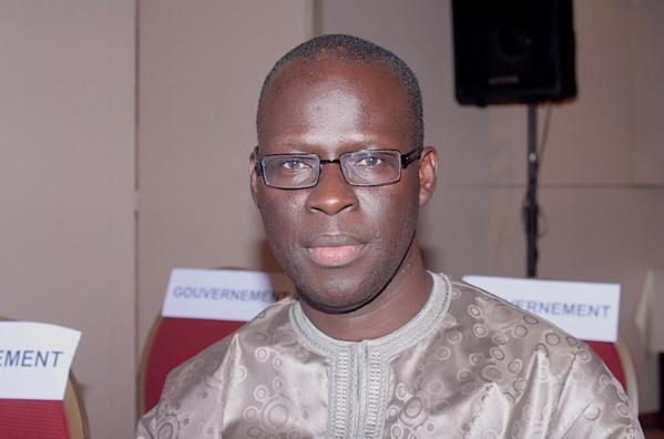 Tête de liste de l'Opposition: Cheikh Bamba Dièye «disqualifie» Wade