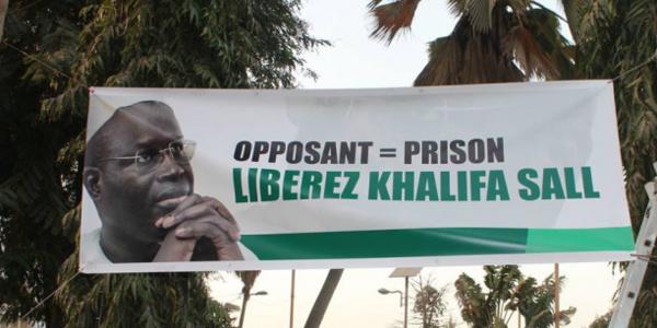 """""""Recours hiérarchique"""" dans une affaire juridiciaire en cours: les avocats de Khalifa Sall frappent à la mauvaise porte"""