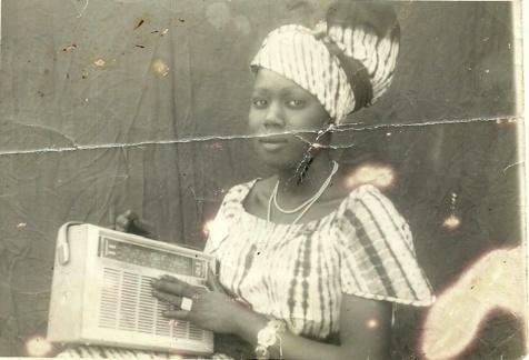 1984-2017: 33 ans que nous quittait notre chère maman Adama Ngom.