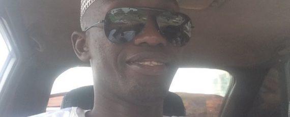 Serigne Khassim Mbacké