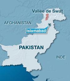 Les Taliban déclarent une trêve dans la vallée de Swat