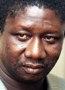 TRAFIC DE DROGUE :Ousmane Conté, le fils du défunt président arrêté par la junte