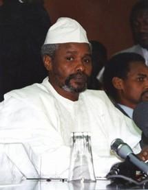 La Belgique introduit une requête introductive d'instance devant la Cour internationale de Justice dans l'affaire Hissène Habré