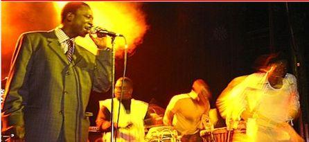 Thione Ballago Seck, Chanteur : « Entre Youssou Ndour et Moi, le blocage se situait de mon coté … »