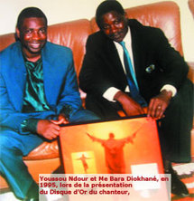 Attrait en justice par Me Bara Diokhané : Youssou Ndour gagne son procès à New York