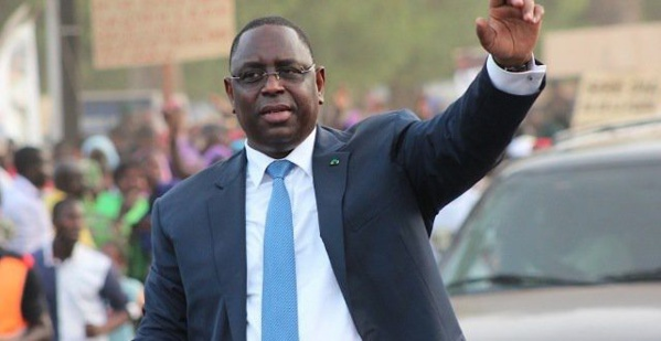 Présidentielle 2019: Bby veut une réélection de Macky Sall dès le premier tour