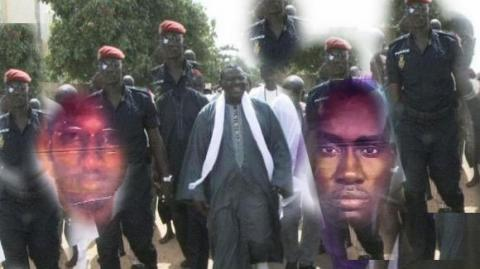 Dossier Madinatoul Salam: les 17 Cantakuun bouclent 5 ans sans procès