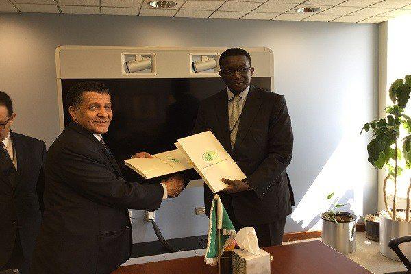 Sénégal: Bouffée d'oxygène du Fonds saoudien pour le développement de 57,5 millions de dollars US