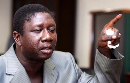 Ousmane Conté : ''Je ne suis pas mort...''