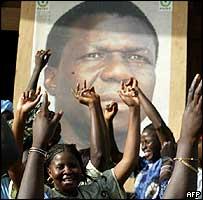 Le Sénégal propose une conférence internationale sur la crise en Guinée Bissau
