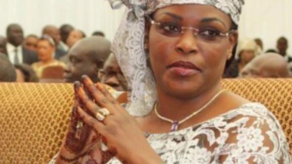 La Première dame prend en charge les frais médicaux des cas sociaux internés à l'hôpital de Thiès