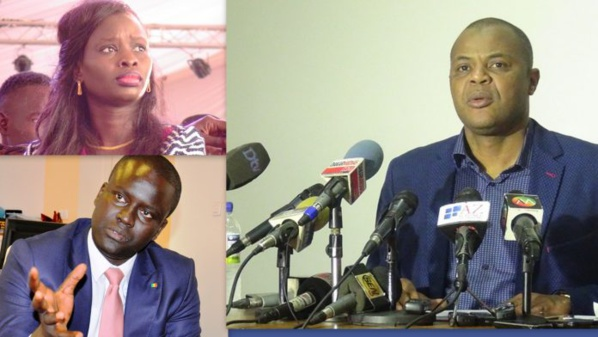 Mame Mbaye Niang réchauffe le coup de froid dans les rapports entre Thérèse Faye...