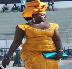 Portrait. Ndèye Ndiaye Tyson, promotrice de lutte et tête de liste pour les locales : Elle combat dans toutes les arènes