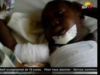 MBOUR - NDÉYE DIOUF ARRÊTÉE PAR LA POLICE