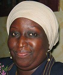 « Il est temps qu'une femme soit élue à la tête de la mairie de Thiès »