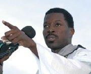 TALLA SYLLA, TETE DE LISTE DE WALLU ASKANU THIES (WA THIES):Si Dakar se laisse prendre par « le virus Krim », le reste du Sénégal va le mettre en quarantaine