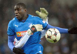 Entretien avec... Demba Ba : « Le PSG ? Pourquoi pas ! »
