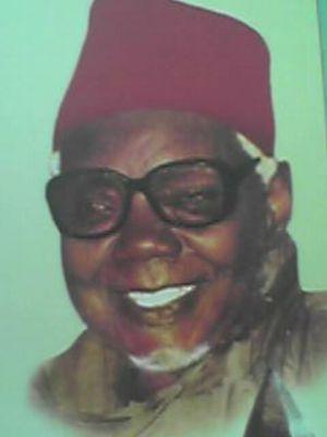 EN HOMMAGE A MAAM ABDOUL AZIZ DABAKH (1904 – 1997)
