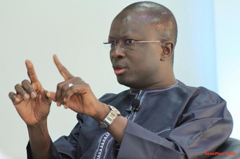 Modou Diagne Fada rompt d'avec Souleymane Ndéné Ndiaye pour les Législatives