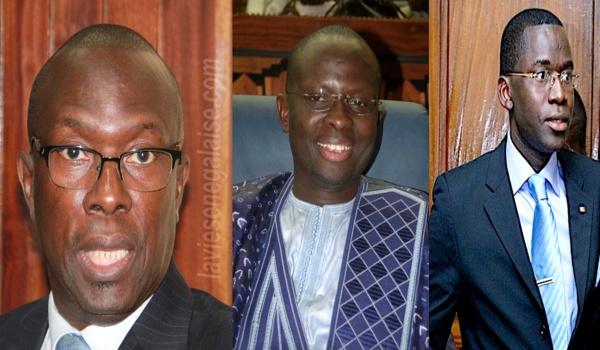 """Modou Diagne Fada (LDR/YEESAL) ne s'alliera """"qu'avec des partis membres de l'opposition"""" en perspective des Législatives"""