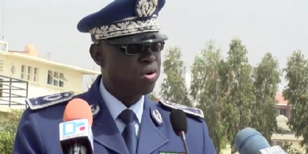 """Général de brigade Jean Baptiste Tine: """"Tolérance zéro pour les abus sexuels"""""""