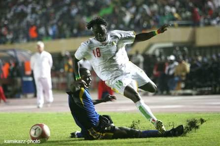 EL HADJI MALICK GAKOU, PRESIDENT DU GFC « Sans l'Etat, il n'y a pas de football professionnel »