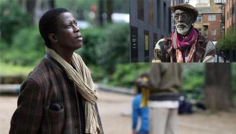"""Joe Ouakam était un """"monstre sacré"""" de l'art  (Wasis Diop)"""