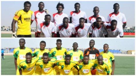 Coupe de la Ligue: Stade de Mbour et DSC rejoignent l'USO et Niary Tally en demi-finales