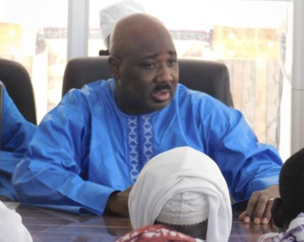 Farba Ngom répond à Aliou Sall: « Il n'y a pas de comploteurs au Palais. Macky Sall n'est pas facile à manipuler »
