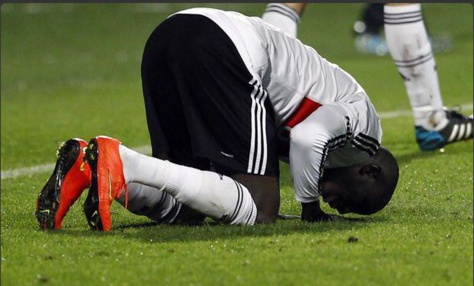 Demba Bâ is back