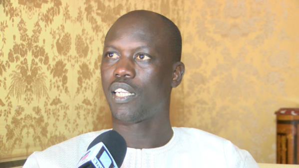 Législatives 2017: Khafor Touré en ordre de bataille