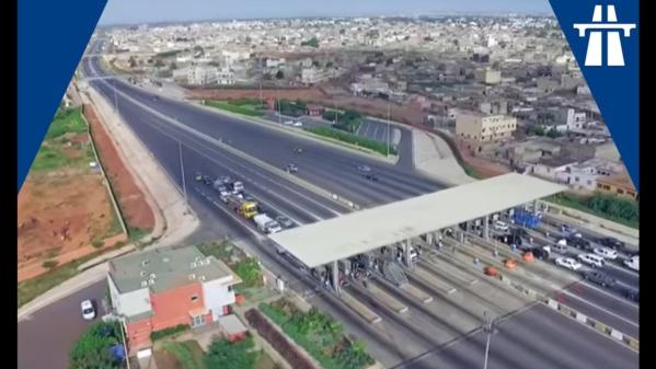 Infrastructures routières au Sénégal : Des investissements multipliés par dix de 2005 à 2017