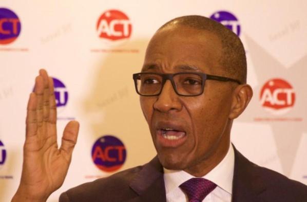 « Thierno Alassane Sall et Abdoul Mbaye avaient projeté de monter ensemble un parti politique » (El Malick Seck)