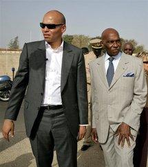 Les sénégalais face à l'imposture des Wade