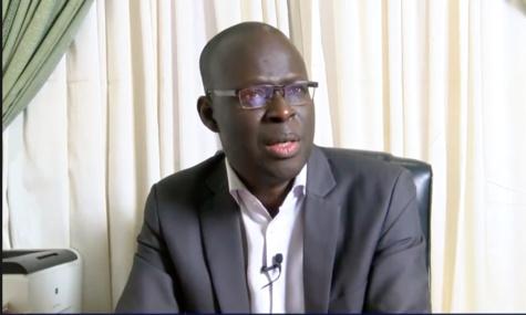 Cheikh Bamba Dièye étrille Souleymane Ndéné Ndiaye, ex-PM de Me Wade: « Il a perdu le sens de l'honneur »