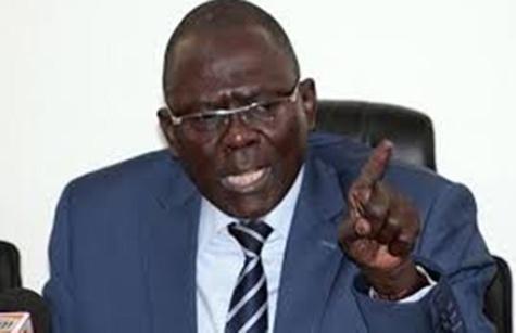 """Moustapha Diakhaté contre-attaque: """"S'il  y a  un faucon au Palais, c'est Macky Sall (...) Yakham Mbaye, son père, moi (...)"""""""