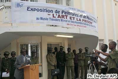 Madické Niang réaffirme la volonté d'humaniser les conditions de détention
