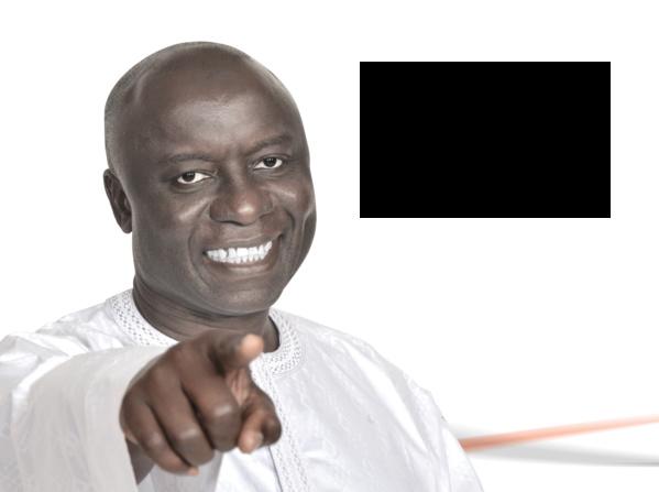 Idrissa Seck: « Je ne suis intéressé par un quelconque poste dans la coalition »