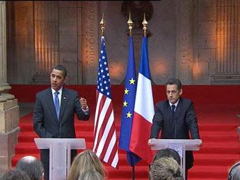 Paris soutient la nouvelle stratégie américaine en Afghanistan