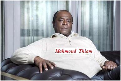 Etats-Unis: reconnu coupable de corruption, l'ex-ministre guinéen des Mines Mahmoud Thiam, encourt 10 ans de prison