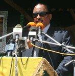 """Le Chef de l'Etat à Néma : """"Dans la nouvelle Mauritanie, tous les citoyens jouissent de leurs droits légitimes"""""""