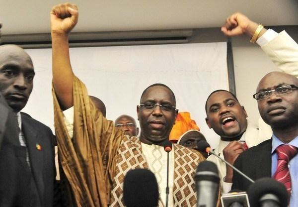 Grand-Yoff: Les Apèristes se retrouvent pour barrer la route à l'Opposition